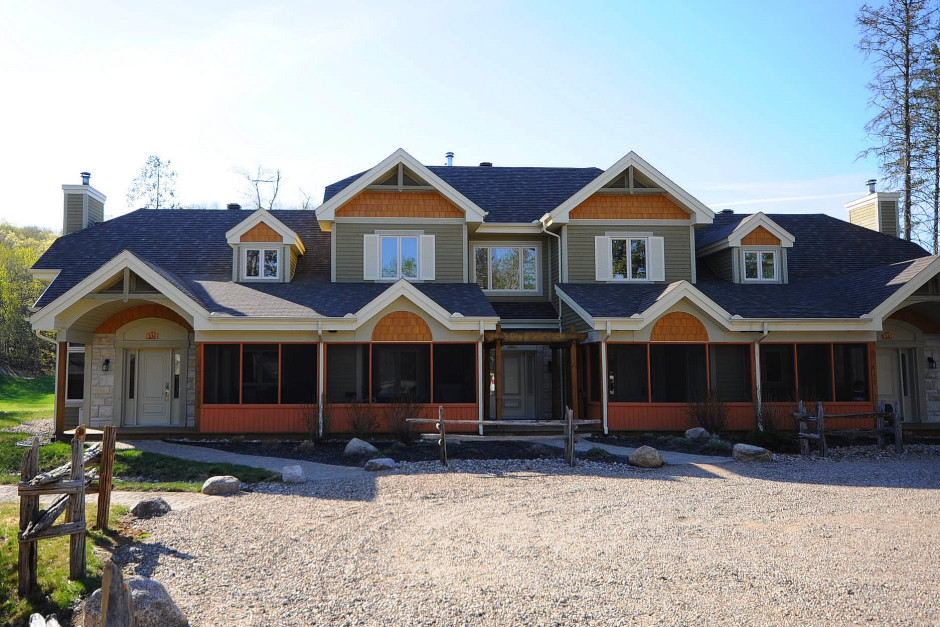 Rabaska Townhomes - Photo - 01