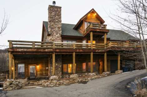 Loghaven Home - Photo - 01