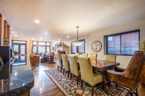 Deer Valley Luxury Town Home A