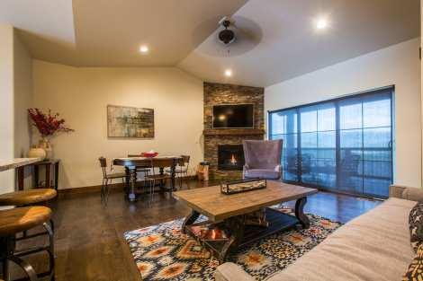 Black Rock Ridge Rental 3 bedroom