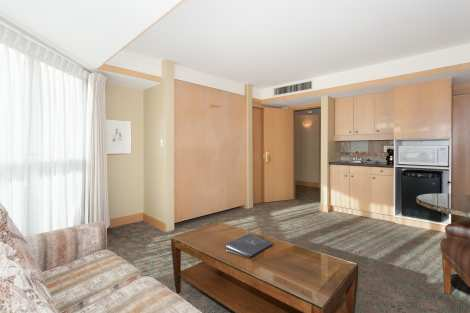 Le Chamois - Standard 1 Bedroom - Photo - 01