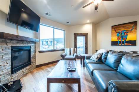 Black Rock Ridge 2 Bedroom Condo