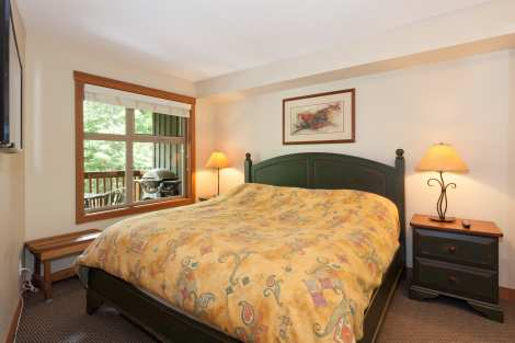 Lost Lake Lodge - 1 Bedroom