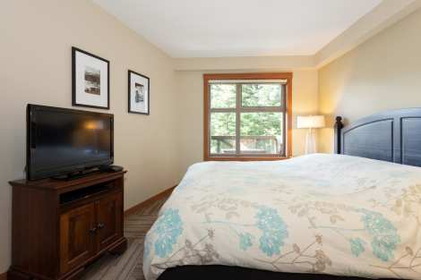 Lost Lake Lodge - 2 Bedroom - Photo - 01