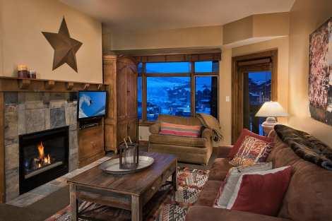 Sundial Lodge One Bedroom
