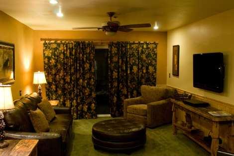 Treasure Mountain Inn - 1 Bedroom Condo #30