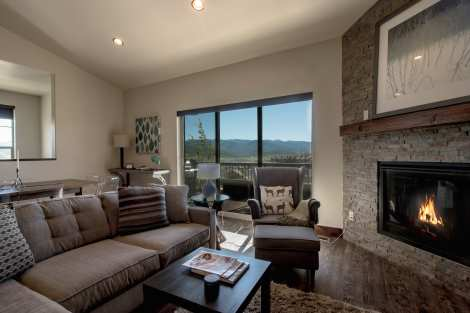 Black Rock Ridge 3 Bedroom Townhome