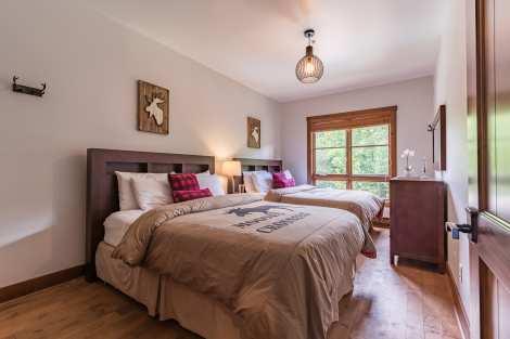 Luxury étoile Du Matin Condominiums For Rent Mont Tremblant