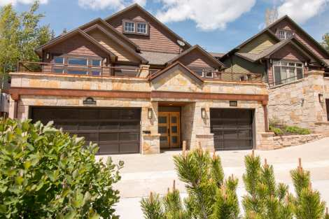 Deer Valley Luxury Town Home B