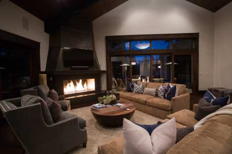 Villa Moderna at Canyons in Park City Resort