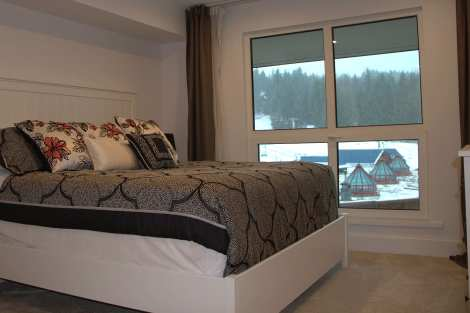 Le Chamois - Signature 1 Bedroom #416