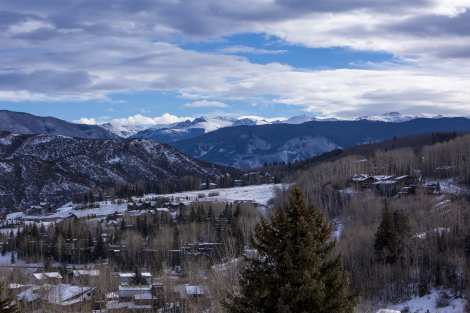Snowmass Mountain H5