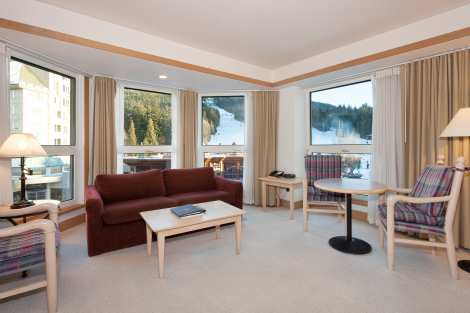 Le Chamois - Standard 1 Bedroom