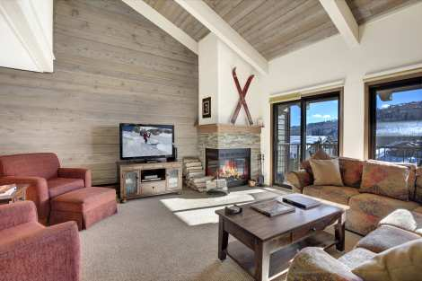 Snowmass Mountain Condo C3