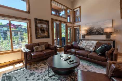 Deer Valley Drive 5 Bedroom B