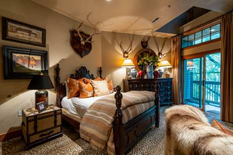 Barclay Butera Luxury Ski Retreat on Main St