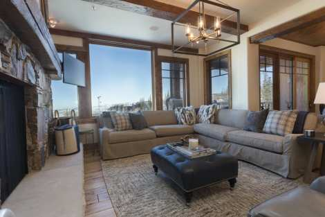 Penthouse at The Grande Lodge