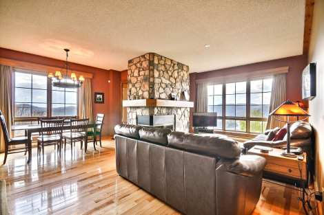 L'Equinoxe 150-5 - Mont Tremblant Condo Rental - Photo - 01