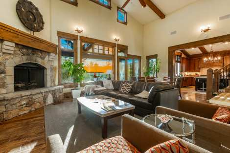 Casa De Vista | Park City Private Home