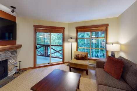 Horstman House - 2 Bedroom