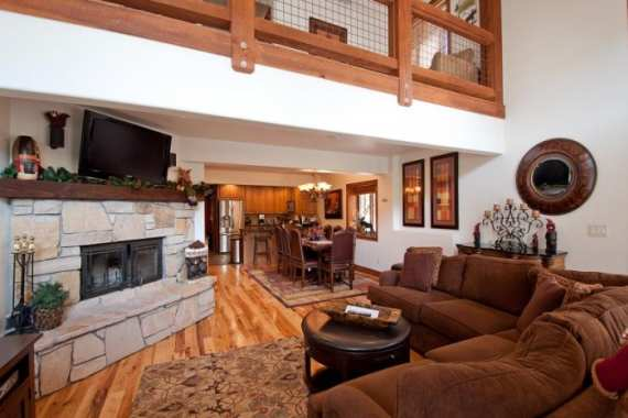 Deer Valley Drive 5-bedroom A - Photo - 01