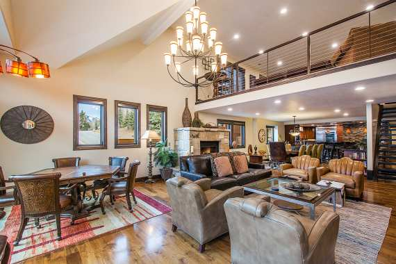 Deer Valley Luxury Town Home A - Photo - 01