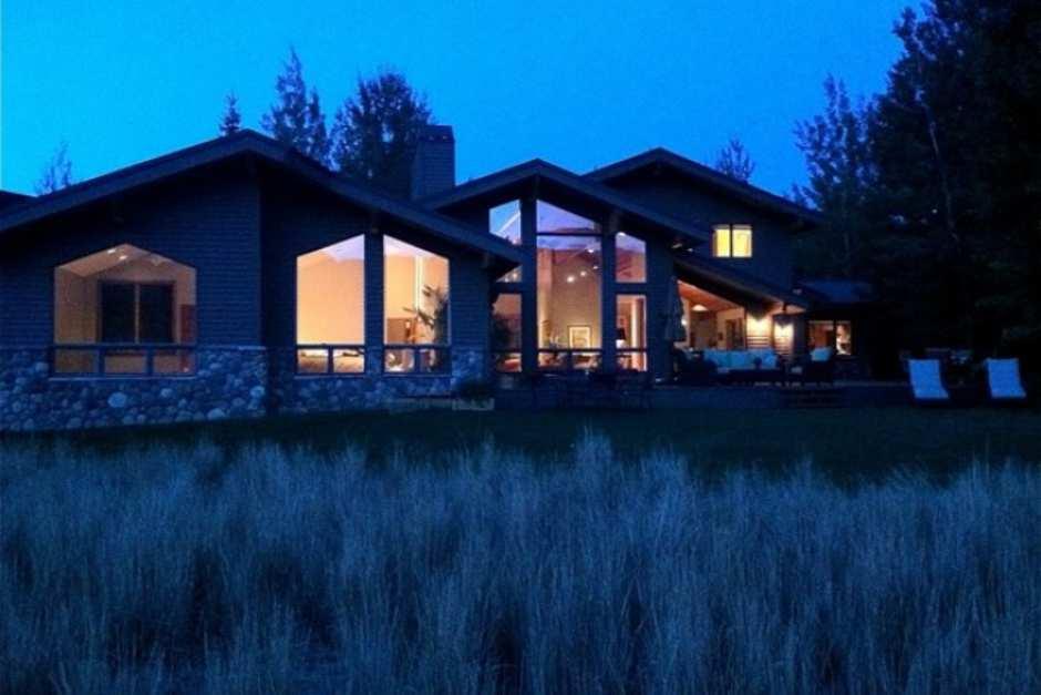 Park Meadows Home