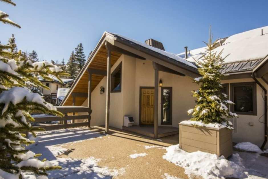 Ontario Lodge 3-bedroom - Photo - 01