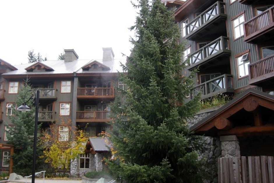 Lost Lake Lodge #105 - Photo - 17