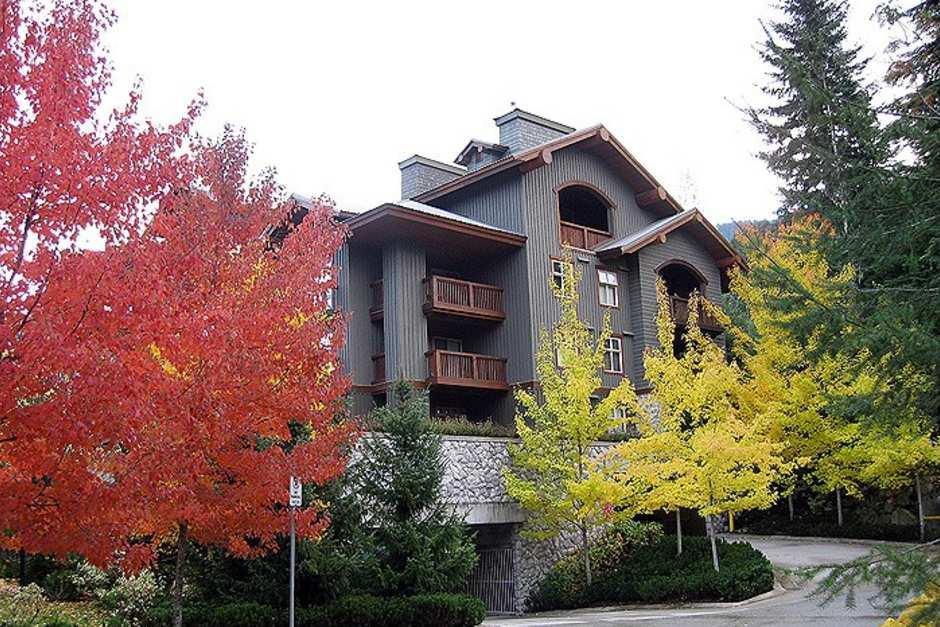 Lost Lake Lodge #105 - Photo - 18