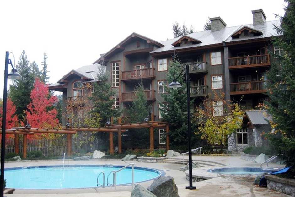 Lost Lake Lodge #412 - Photo - 13