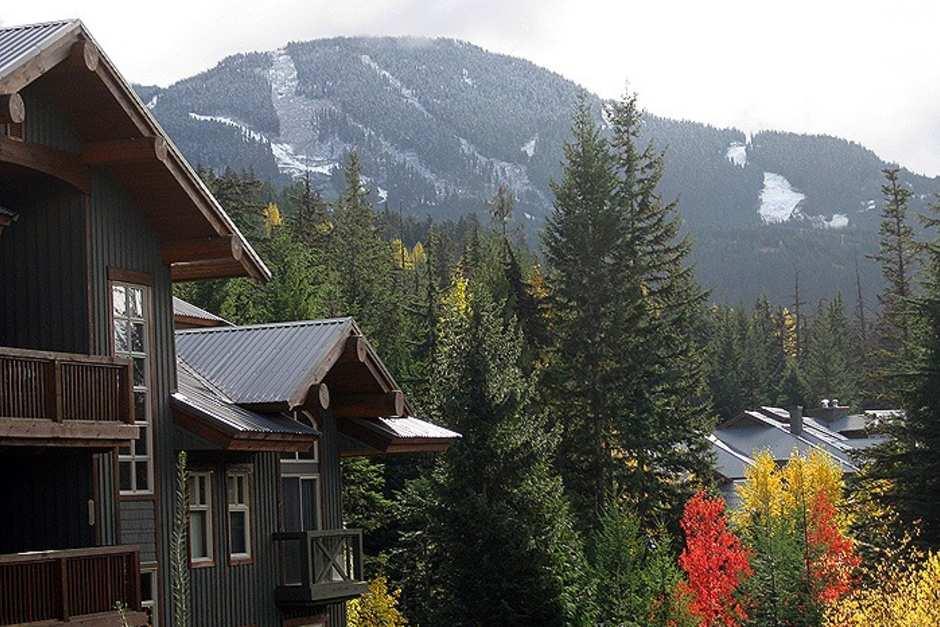 Lost Lake Lodge #412 - Photo - 15