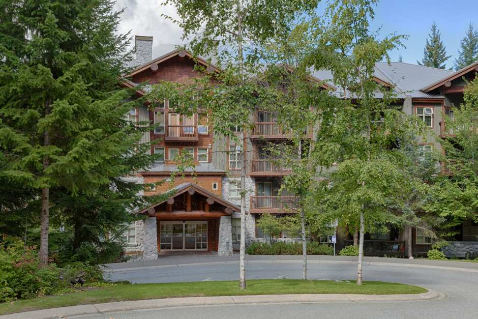 Lost Lake Lodge - 1 Bedroom - Photo - 16