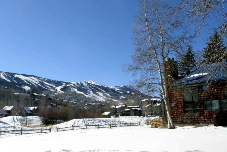 Snowmass Villa 21 - Photo - 11