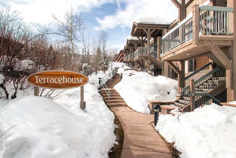 Terracehouse 82 - Photo - 13
