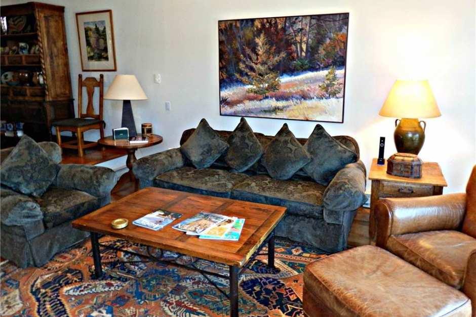 Ridge Condominium #27- 4 Bedroom - Photo - 02