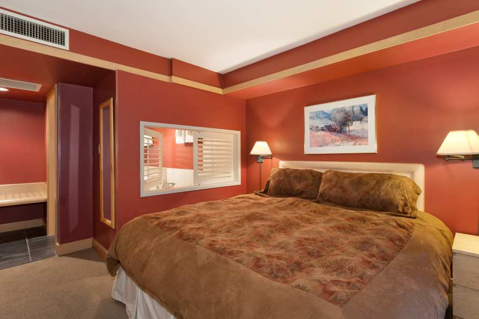 Le Chamois -Signature 1 Bedroom #202 - Photo - 06