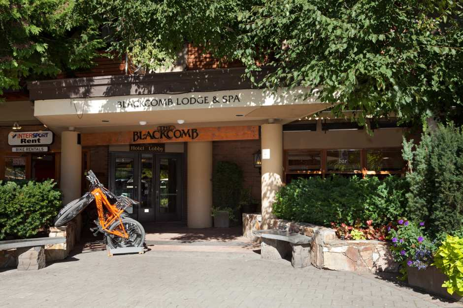 Blackcomb Lodge Studio Condos - Photo - 18