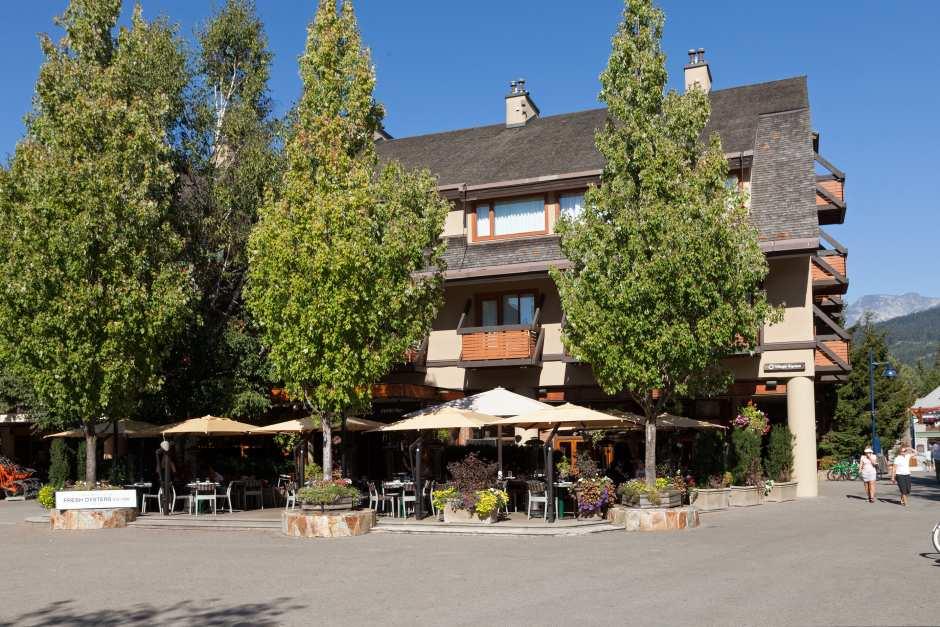Blackcomb Lodge Hotel - Photo - 19