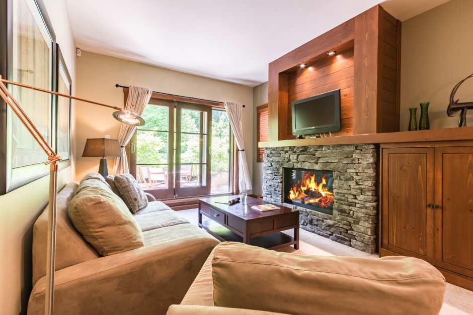 Etoile du matin 1510-22 - Living Room