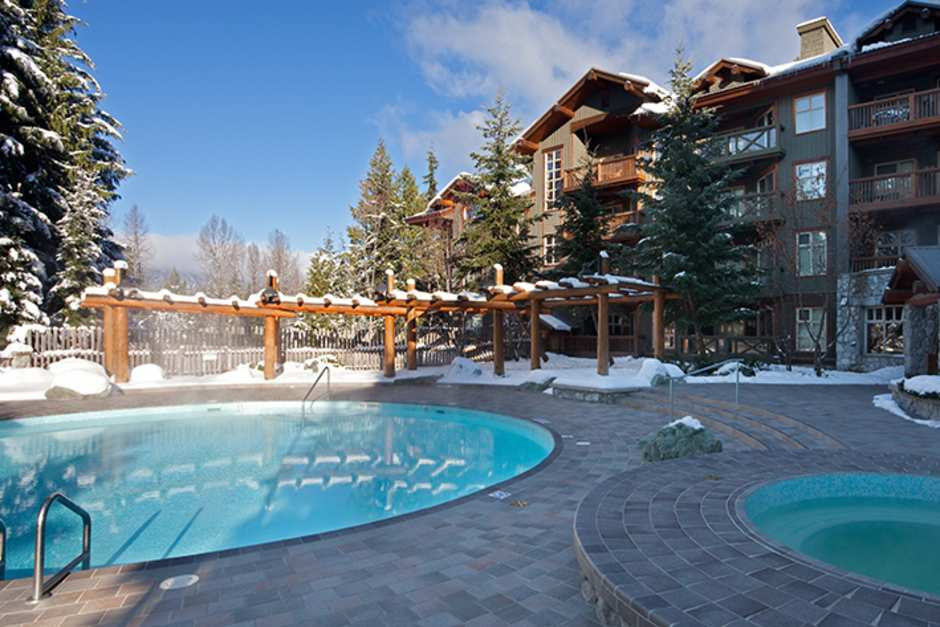 Lost Lake Lodge - 1 Bedroom - Photo - 19