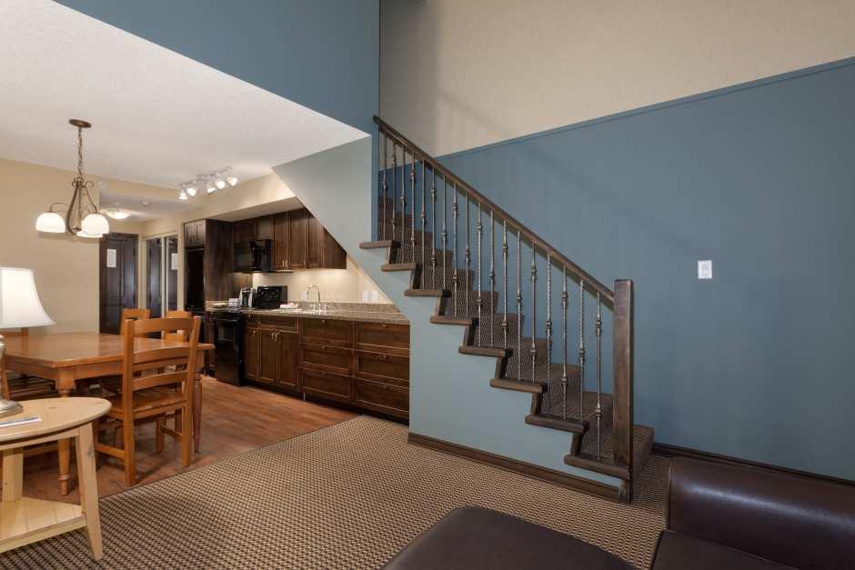 1 Bedroom + Loft - Photo - 03