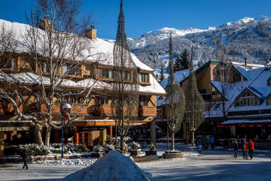 Blackcomb Lodge Hotel - Photo - 15