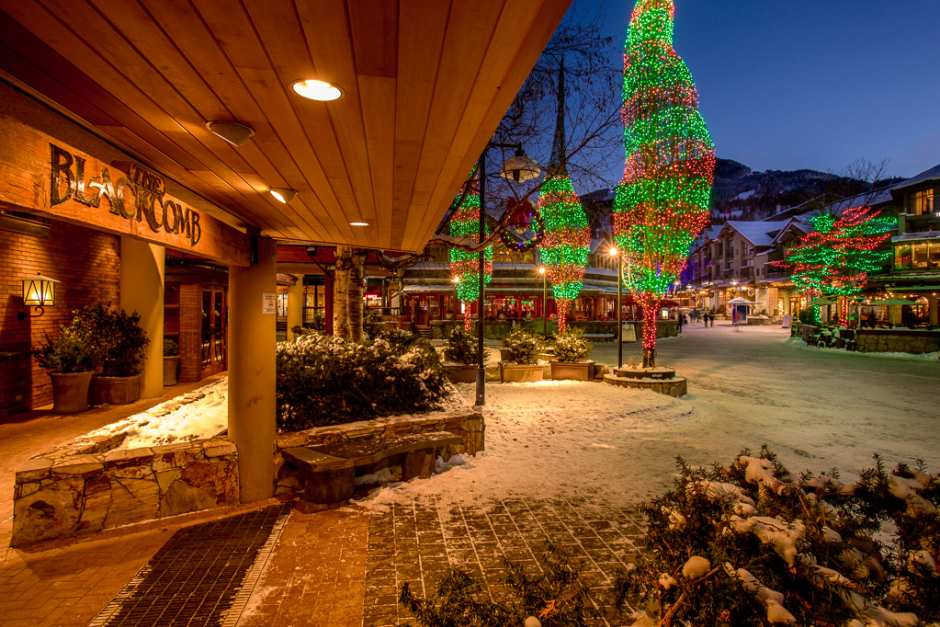 Blackcomb Lodge Hotel - Photo - 12