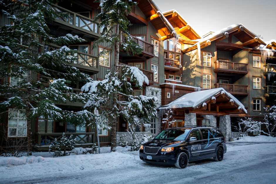 Lost Lake Lodge - 1 Bedroom - Photo - 14