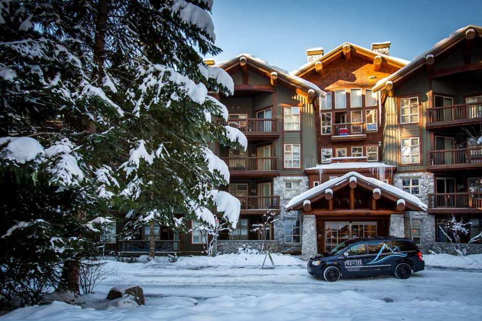 Lost Lake Lodge - 1 Bedroom - Photo - 13