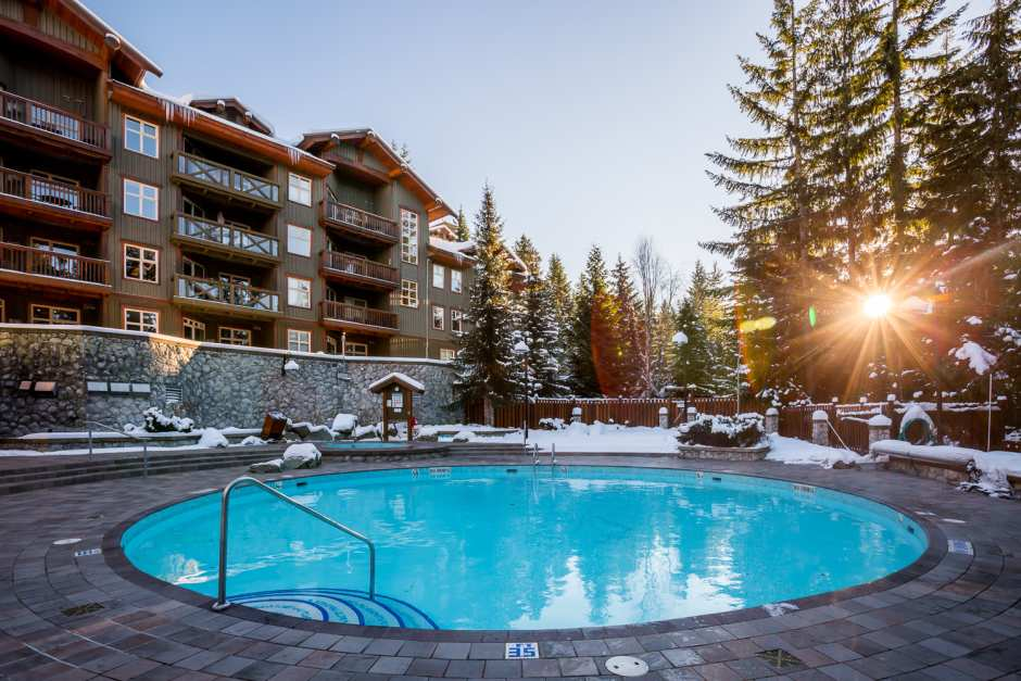 Lost Lake Lodge - 1 Bedroom - Photo - 11