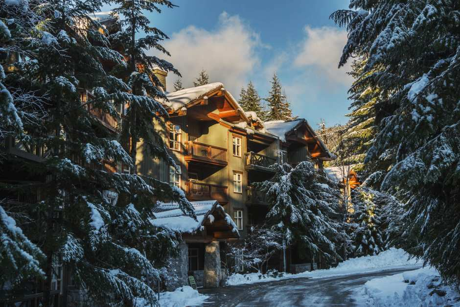 Lost Lake Lodge - 1 Bedroom - Photo - 12