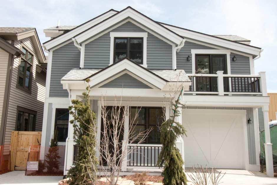 Park Ave 4 Bedroom Home Rental