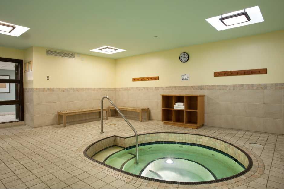 Blackcomb Lodge Hotel - Photo - 09